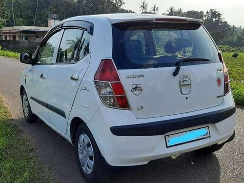 Used 2009 Hyundai i10 MT for sale in Malappuram