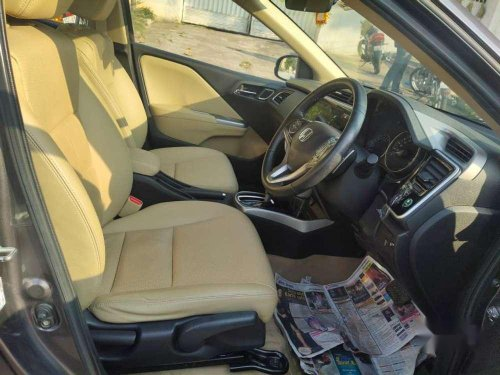 Used 2017 Honda City VTEC AT for sale in Hyderabad