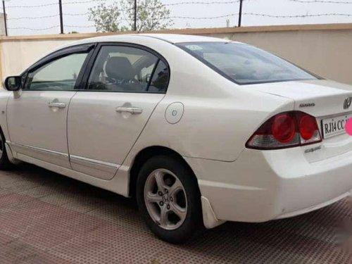Used 2006 Honda Civic MT for sale in Jaipur