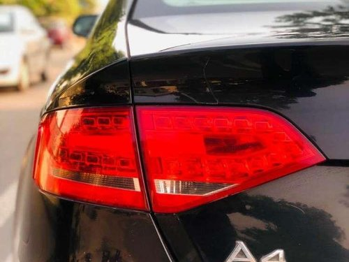 2011 Audi A4 1.8 TFSI AT for sale in Ahmedabad