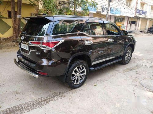 Used 2019 Toyota Fortuner AT for sale in Hyderabad -5