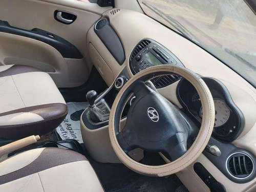 Used Hyundai i10 Sportz 2010 MT for sale in Pune