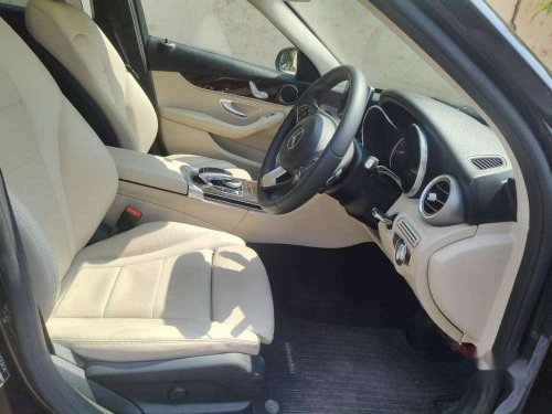 Used Mercedes Benz C-Class 2017 AT for sale in Hyderabad