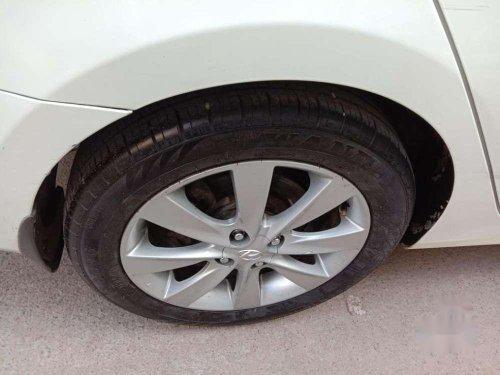 2012 Hyundai Fluidic Verna MT for sale in Hyderabad