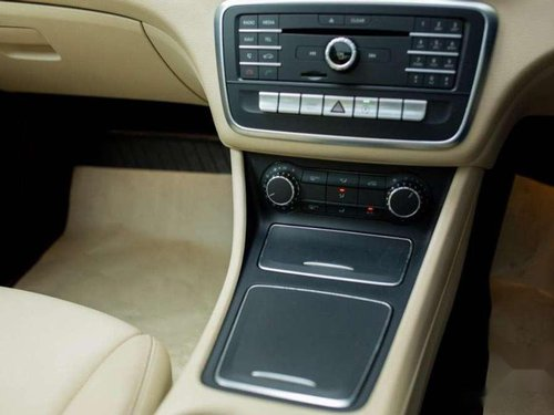 Used Mercedes Benz GLA Class 2017 AT for sale in Kolkata