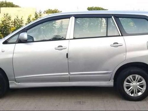 Toyota Innova 2013 MT for sale in Ahmedabad