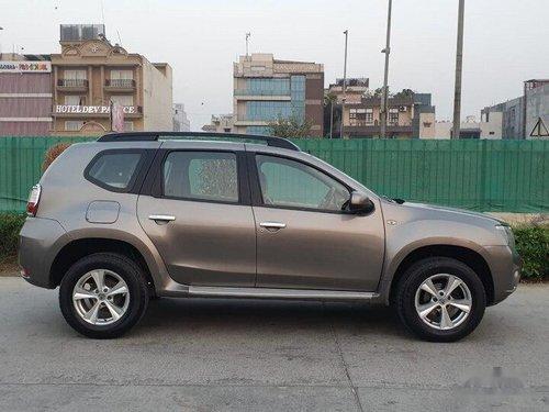 Used Nissan Terrano 2016 MT for sale in New Delhi