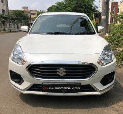 Maruti Suzuki Dzire AMT 2017 AT  for sale in Ahmedabad