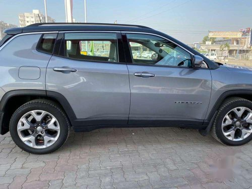 Used 2019 Jeep Compass AT for sale in Rajkot