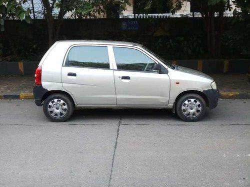 Used 2008 Maruti Suzuki Alto MT for sale in Mumbai