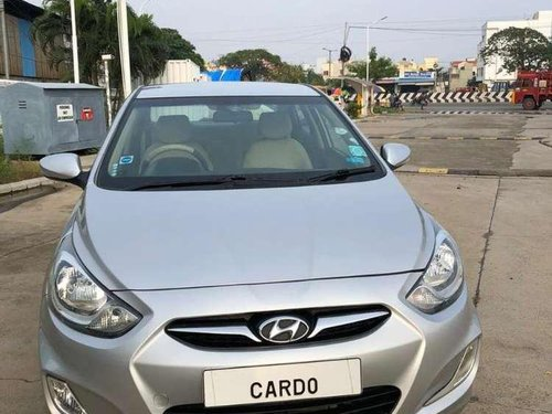 Used Hyundai Verna 1.6 CRDI 2011 MT in Chennai