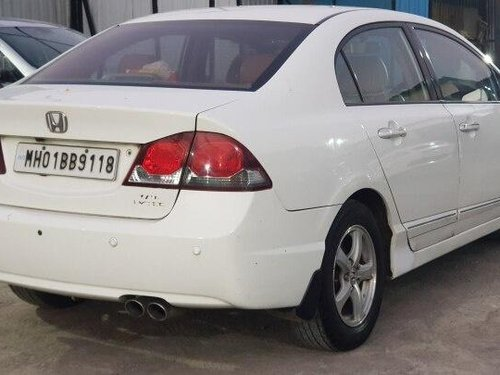 2012 Honda Civic 1.8 V AT for sale in Pune