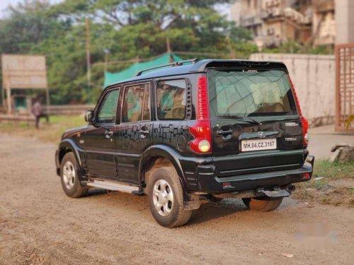 2007 Mahindra Scorpio SLX 2.6 Turbo 8 Str MT in Mumbai