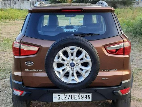 2016 Ford EcoSport MT for sale in Vadodara