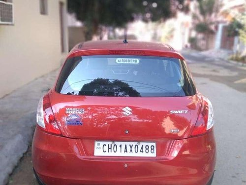 Used 2014 Maruti Suzuki Swift VDI MT in Chandigarh-11