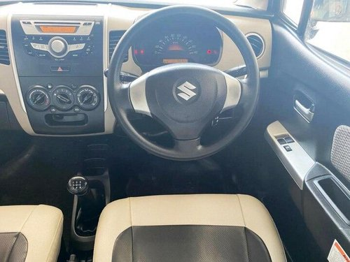Maruti Wagon R LXI CNG 2015 MT for sale in Panvel