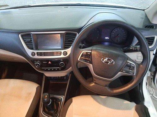 2018 Hyundai Verna 1.6 VTVT SX MT in Kochi