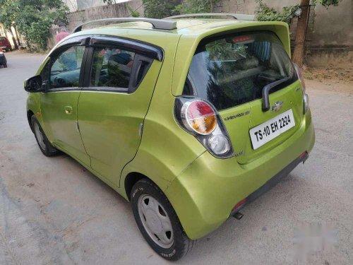 2011  Chevrolet Beat Diesel MT for sale in Hyderabad