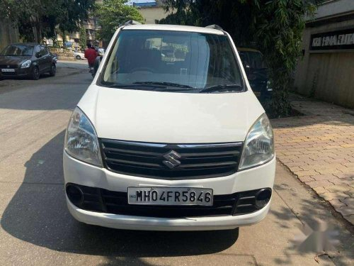 2012 Maruti Suzuki Wagon R LXI MT for sale in Kalyan