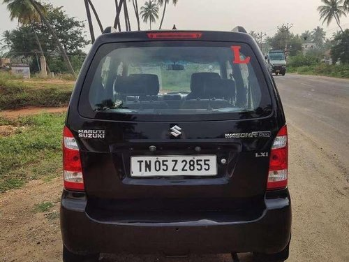 Used 2008 Maruti Suzuki Wagon R MT in Theni