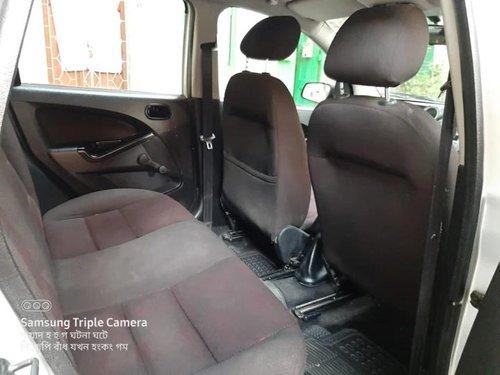 Ford Figo Petrol EXI 2010 MT for sale in Kolkata