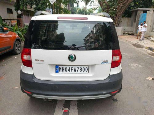 Used 2011 Skoda Yeti MT for sale in Mumbai