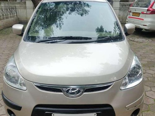 Used 2010 Hyundai i10 Magna MT for sale in Pune