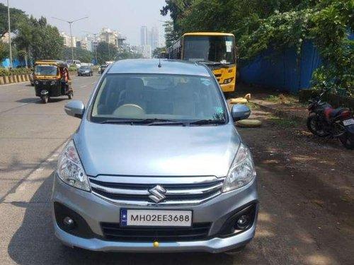 Used 2016 Maruti Suzuki Ertiga VXI CNG MT in Mumbai