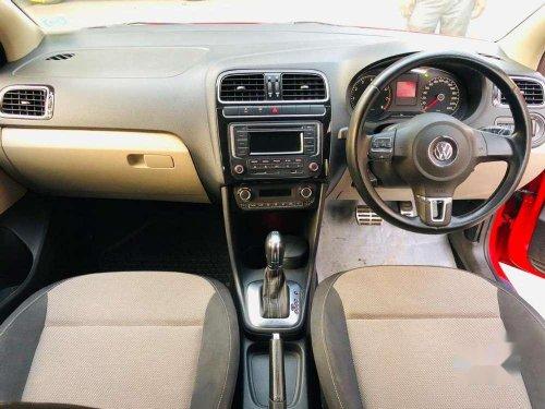 2014 Volkswagen Polo GT TSI MT in Mumbai