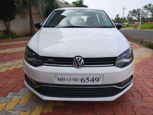 Volkswagen Polo 2017 MT for sale in Sangli