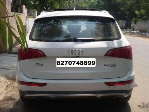 Audi Q5 2012 AT for sale in Tiruppur
