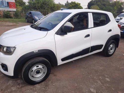Renault KWID 2015 MT for sale in Nashik