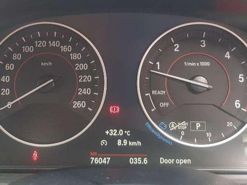 2016 BMW 3 Series 320d Luxury Line AT in Coimbatore