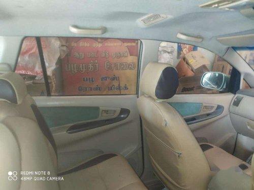 Used 2007 Toyota Innova MT for sale in Madurai