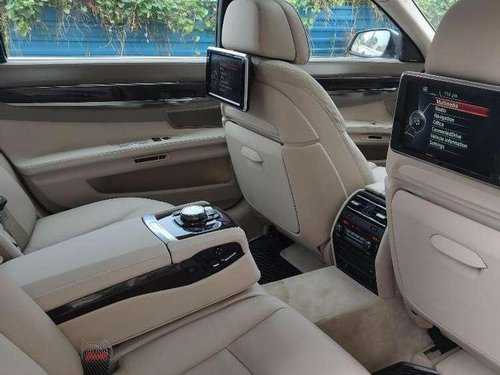 2015 BMW 7 Series 730Ld AT in Mumbai