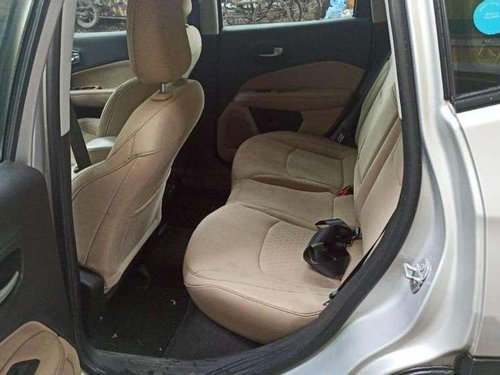 2017 Jeep Compass 2.0 Longitude AT for sale in Chennai