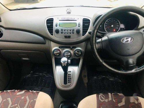 2011 Hyundai i10 Sportz MT for sale in Hyderabad