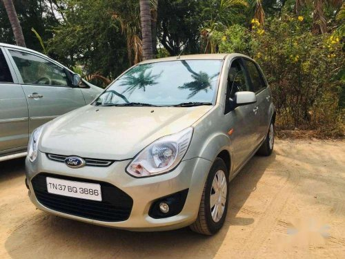 Used 2011 Ford Figo MT for sale in Comfortline
