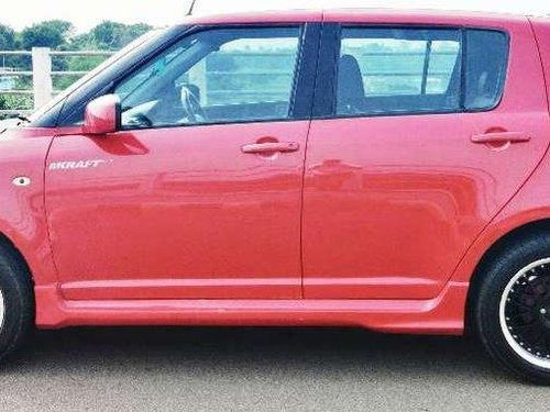 Maruti Suzuki Swift VDI 2008 MT for sale in Dhule