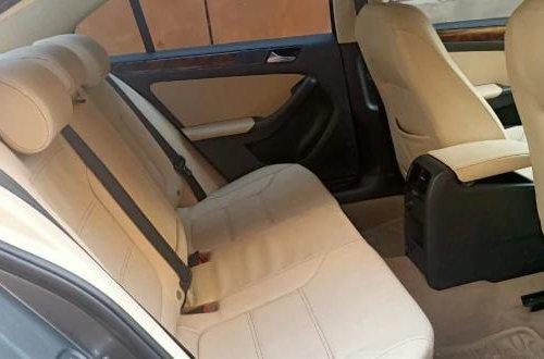2011 Volkswagen Jetta 2.0L TDI Comfortline MT in Kolkata