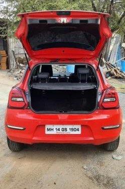 2018 Maruti Suzuki Swift ZDI Plus MT in Pune