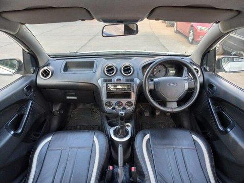 Used 2013 Ford Figo Diesel EXI MT in Mumbai