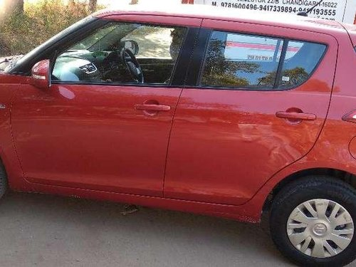 Used 2014 Maruti Suzuki Swift VDI MT in Chandigarh-13