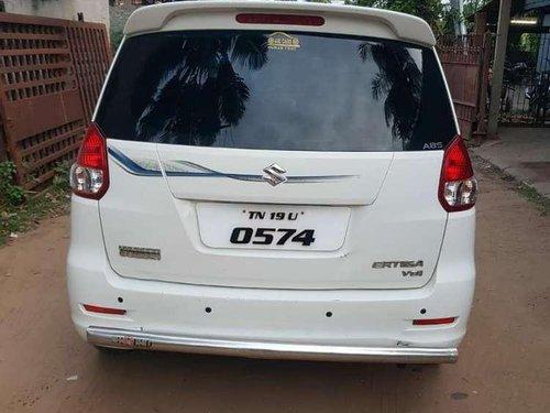 2014 Maruti Suzuki Ertiga VDI MT for sale in Kumbakonam