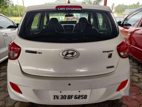 Used 2016 Hyundai Grand i10 Magna MT in Salem