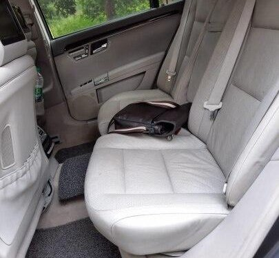 2010 Mercedes Benz S Class AT for sale in Mumbai
