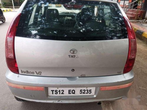 2016 Tata Indica V2 DLS MT in Hyderabad
