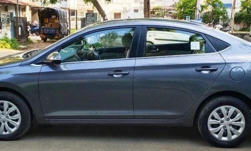 2018 Hyundai Verna CRDi 1.6 EX MT in Ahmedabad