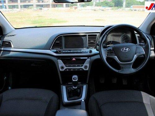 2018 Hyundai Elantra VTVT SX MT in Ahmedabad
