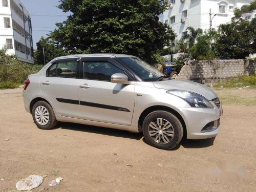 Maruti Suzuki Swift Dzire VDI, 2017, Diesel MT in Hyderabad